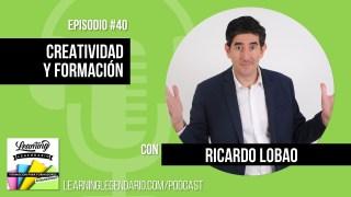 podcast entrevista ricardo lobao