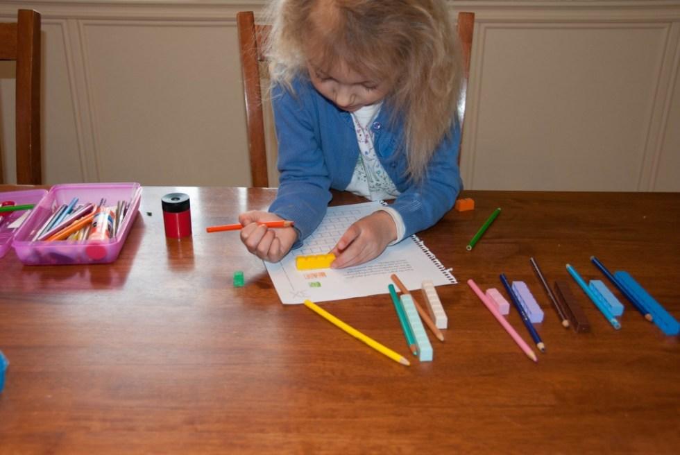 Fun Fridays-Math U See-Learning Mama