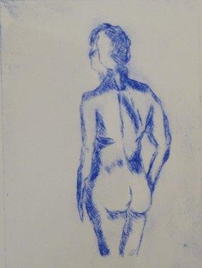 Rachel -blue