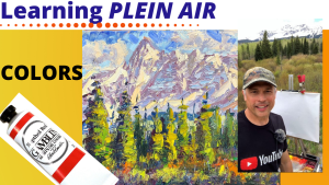 how to make your colors pop Terry Ouimet