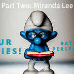 #ATD2015 It's a Wrap, Part Three – Miranda Lee