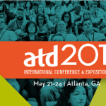 ATD International Conference and Expo (ATD ICE): Conference Session