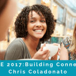 It's a Wrap! ATD ICE 2017: It's All About Connections with Chris Coladonato