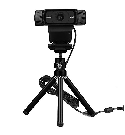 Webcam Tripod