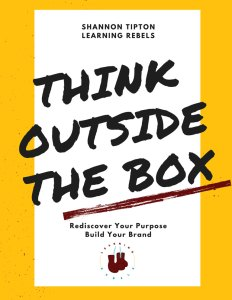 Think Outside The Box Cover