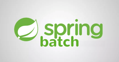 Spring Batch Read an XML file and write to Oracle Database