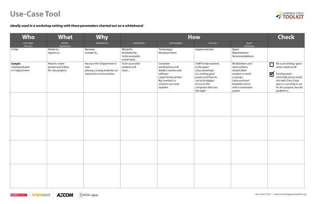 Use Cases Template Excel - FREE DOWNLOAD