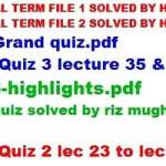 mth603 final term solved past papers by moaaz