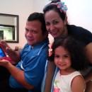 Mr. Jorge Luis Millano & Mrs. Sonia Velasquez