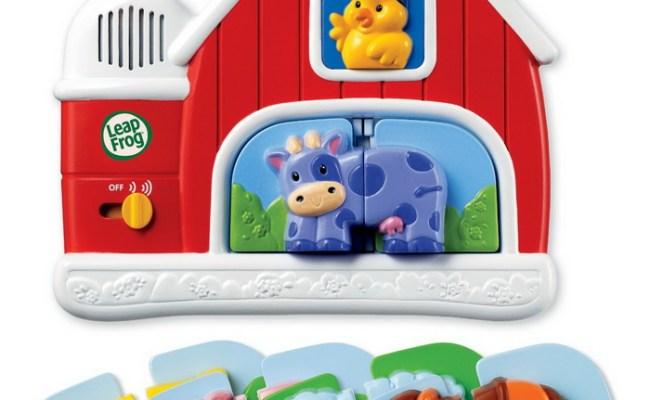 Leapfrog Fridge Farm Magnetic Animal Set Toy Review