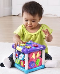 Best Learning Toys for 11 Month Old Babies: Top Educational