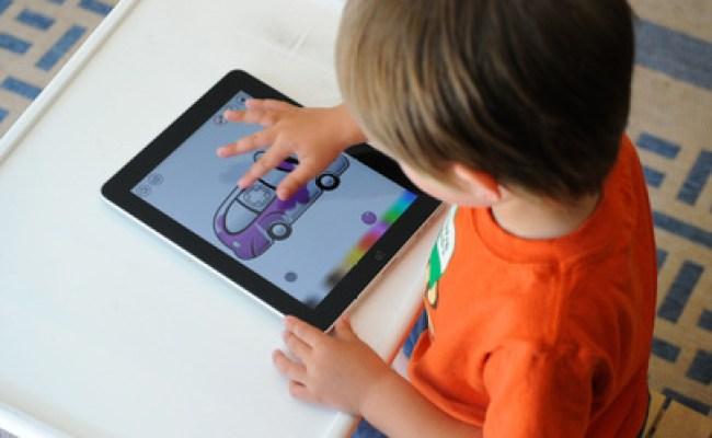 Developmentally Healthy Play Diet Age 2 5 Learningworks