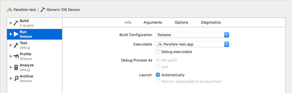 How to Catch the Mysterious Error Which Appears Only in TestFlight