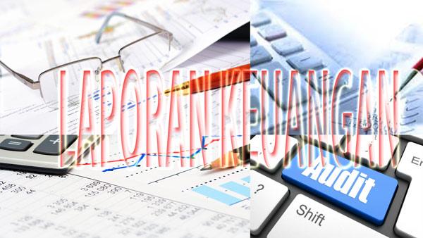 Pengertian laporan keuangan dan defnisi laporan keuangan