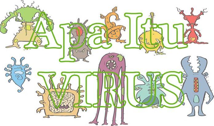 Virus dan pengertian virus, ciri ciri virus dan struktur virus serta contoh virus