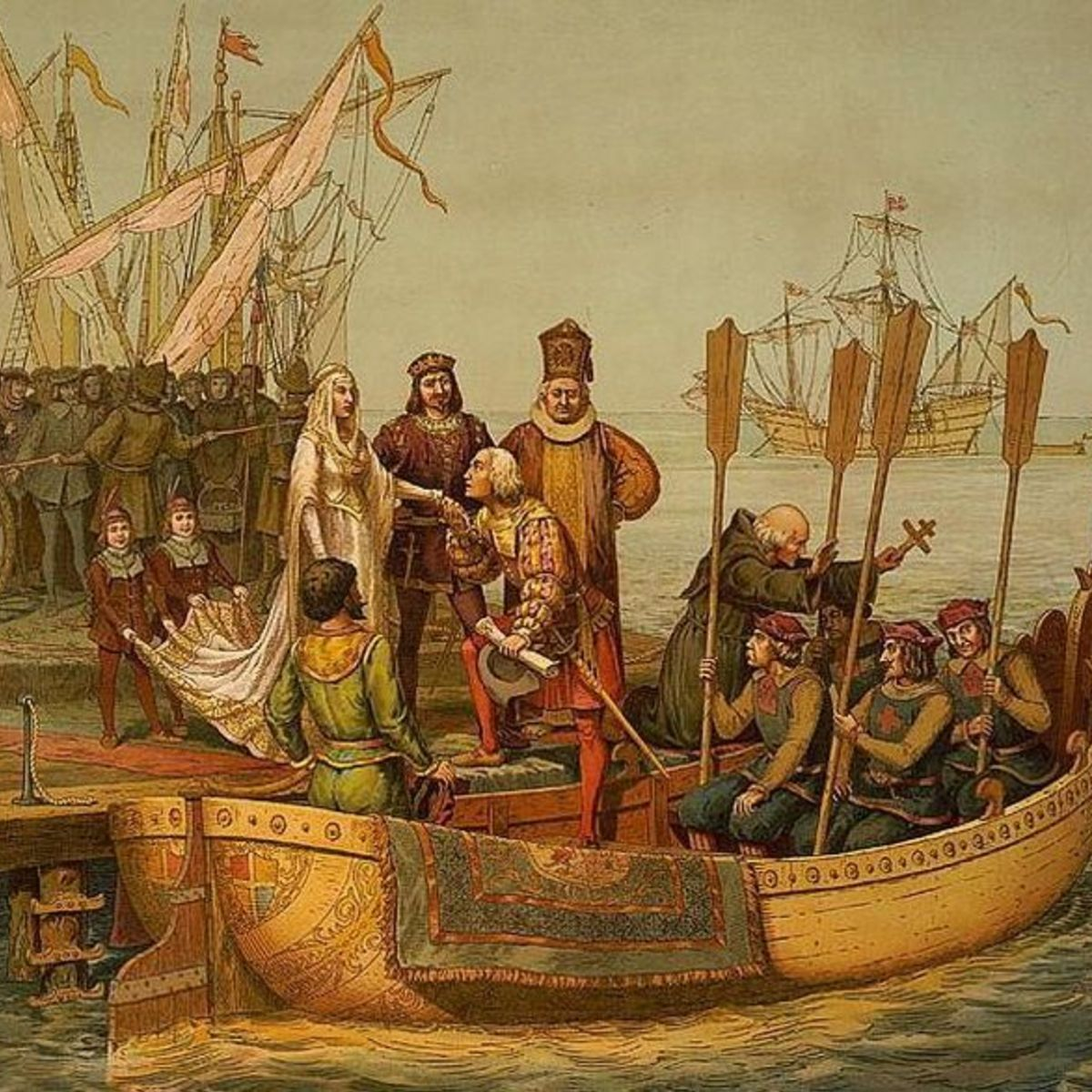 Christopher Columbus Hero Or Villain Essay