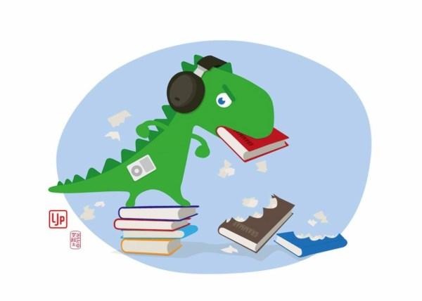 The Learn Japanese Pod Monster