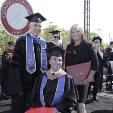 Mom Son Graduation LRN LAF LUV LIV LYF Learn Laugh Love Live Life