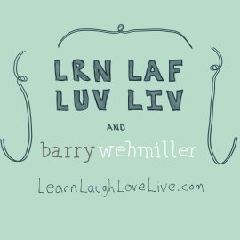 LRN LAF LUV LIV and Barry-Wehmiller