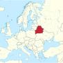 Europa Hviterussland