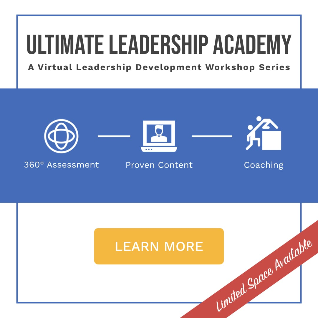 Ultimate Leadership Academy