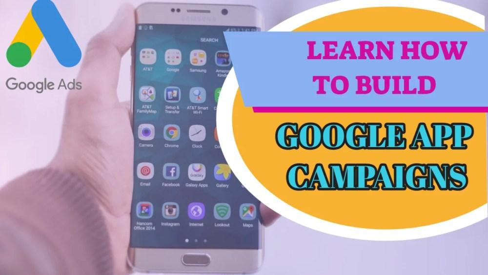 google app cam
