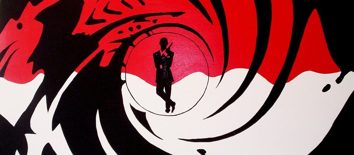 James Bond Facts Featured
