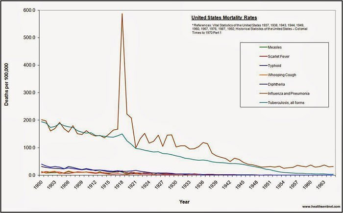 Spanish Flu   10 Facts About The 1918 Influenza Pandemic ...
