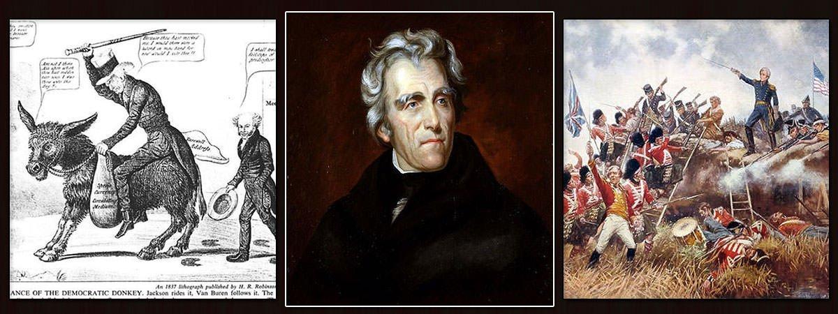 10 Major Accomplishments of Andrew Jackson