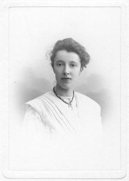 Hendrika Johanna van Leeuwen