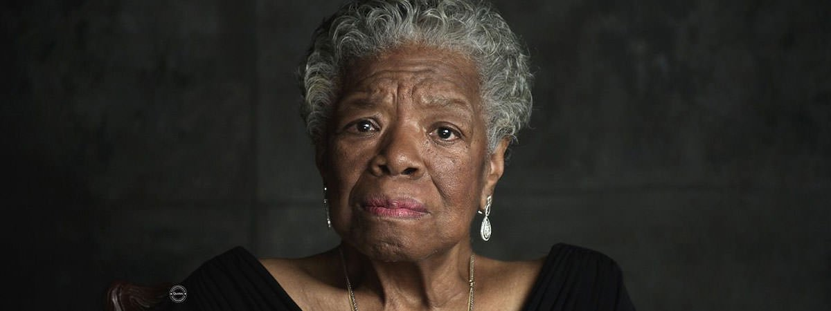 Maya Angelou Facts Featured