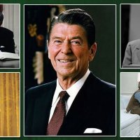 10 Major Accomplishments of Ronald Reagan