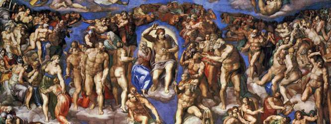 10 Most Famous Religious Paintings In Western Art Learnodo Newtonic