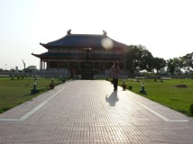 Xuanzang Memorial Nalanda
