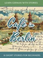 collection of German short stories for beginners