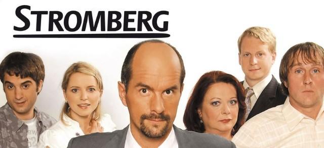 Stromberg Serie
