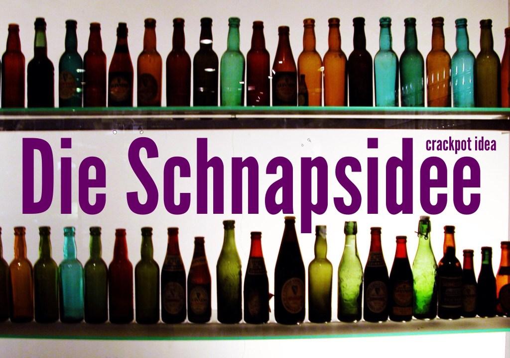 German-Schnapsidee