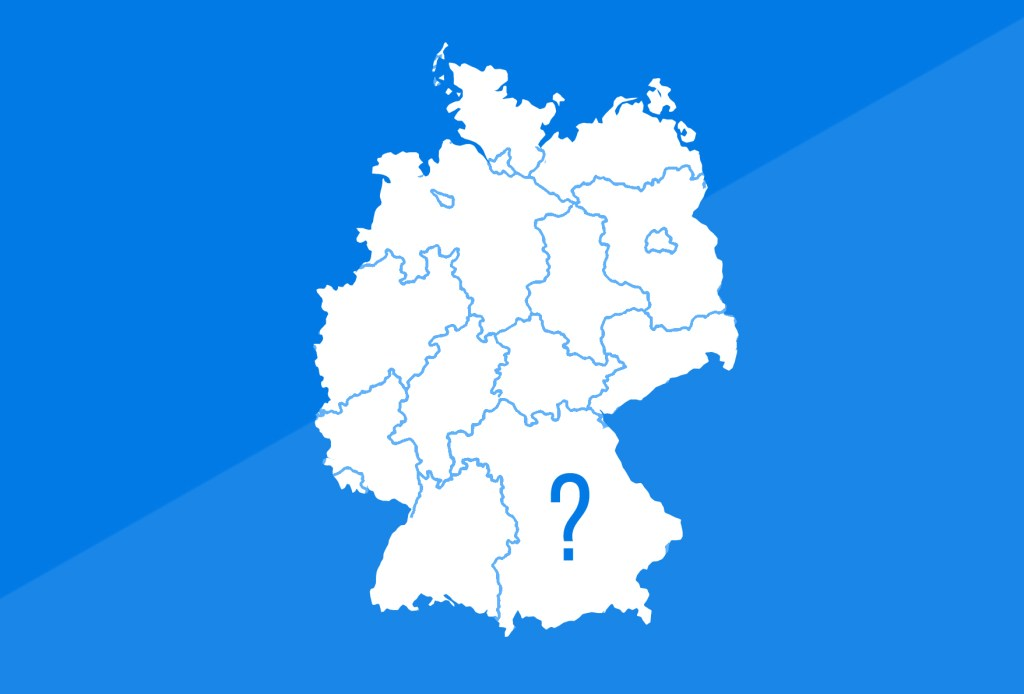 biggest-german-country