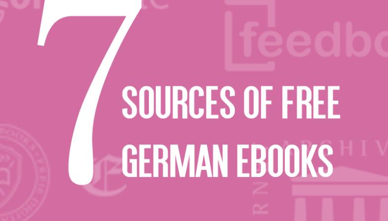 5 Free German Textbooks For Beginners - PDF, EPUB, Audio, Video