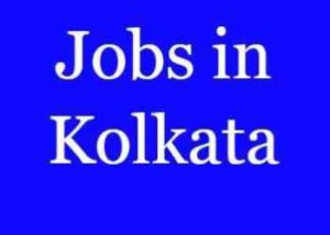 Walkins / Openings for Freshers in Kolkata- 2017 November 4th week