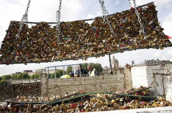 love locks 8