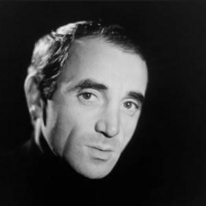 charles aznavour