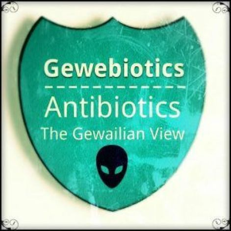 Antibiotics Course Online Gewebiotics