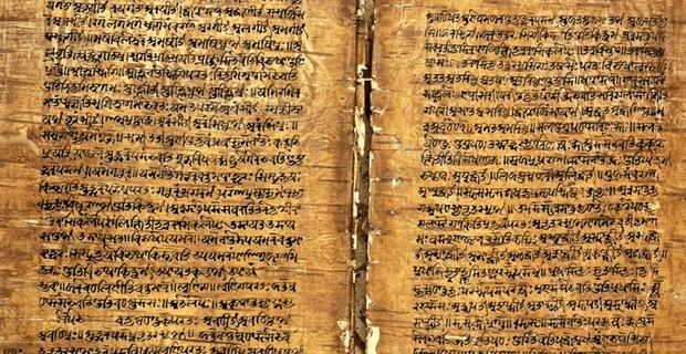 ancient-Vedic-texts