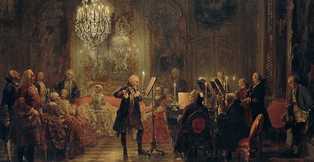 Baroque-period