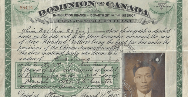 Canadian-Chinese-Head-Tax