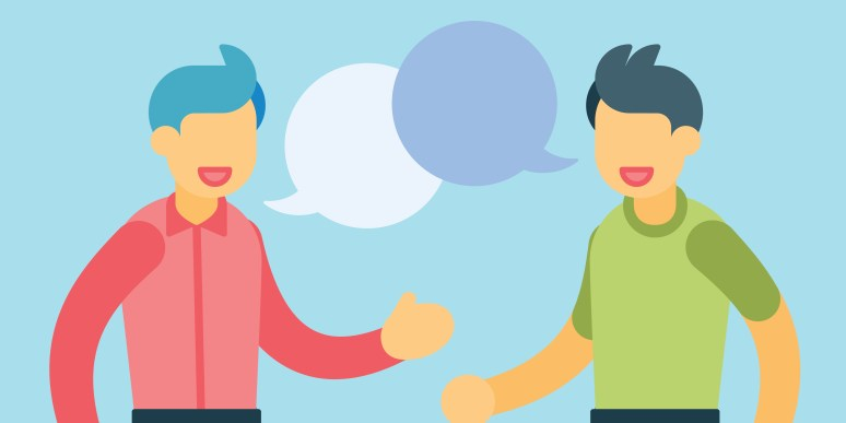 Learntalk   5 Quick Tips for Starting a Conversation in ...