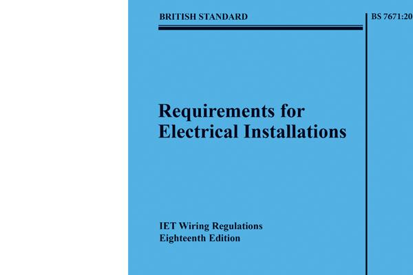 Electrical Wiring Standards India Pdf