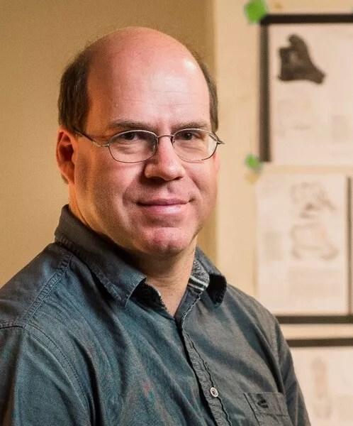 Dr Corwin Sullivan