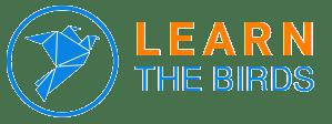 Learn-the-Birds logo